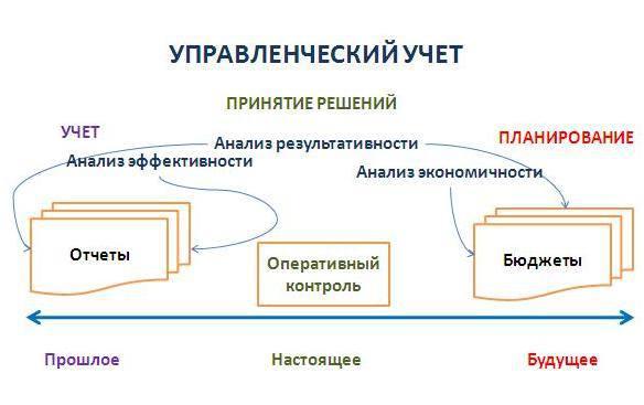 Система управленческого учёта